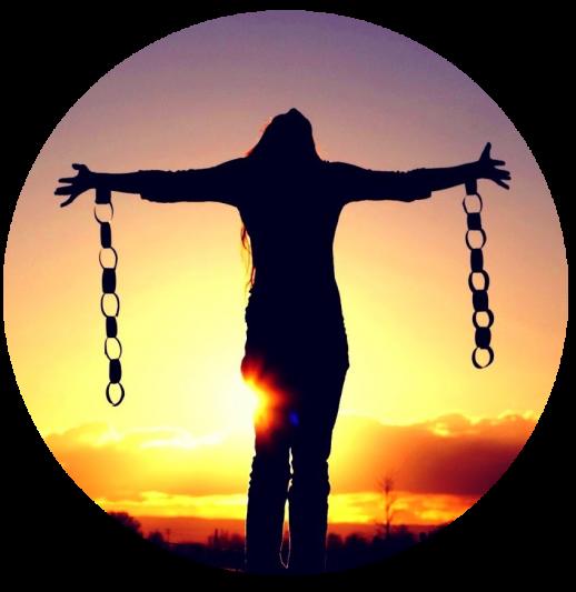 Culto de libertação adud Maringá