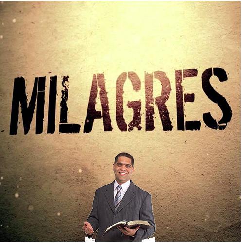 Culto dos milagres