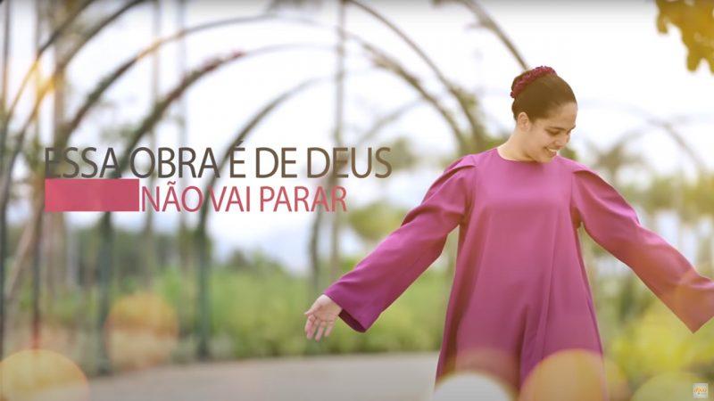Novo Álbum da Cantora Nívea Silva Experiência Com Deus