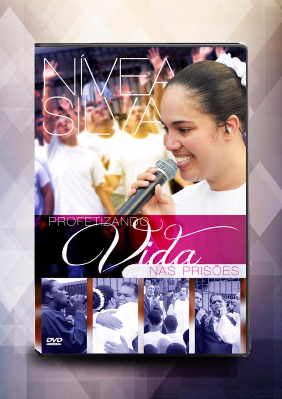 DVD – Nívea Silva